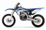 Thumbnail 2003 Yamaha YZ450F(R) Service Repair Manual Download