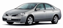 Thumbnail 2004 NISSAN PRIMERA (Europe LHD/RHD Models) Service Repair Manual