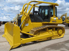 Thumbnail Komatsu D155AX-5 Bulldozer Operation & Maintenance Manual #1
