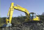 Thumbnail Komatsu PC210-3KP PC210LC-3KP  PC240-3KP PC240LC-3KP PC240NLC-3KP Excavator Parts Manual Download