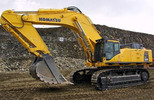 Thumbnail Komatsu PC800-8 PC800LC-8 Hydraulic Excavator Service Shop Manual Download(SN 50001 and up)