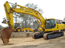 Thumbnail Komatsu PC340LC-7 PC340NLC-7 Hydraulic Excavator Service Shop Manual Download(SN K45001 and up)
