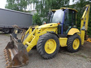 Thumbnail Komatsu WB93R-5 Backhoe Loader Service Repair Shop Manual