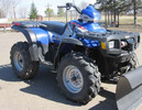 Thumbnail 2004 Polaris Sportsman 600/700 ATV Service Repair Manual