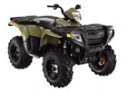 Thumbnail 2007 Polaris Sportsman 450 500 EFI 500 X2 EFI Service Manual