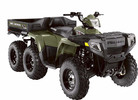 Thumbnail 2009 Polaris Sportman 6x6 800 EFI Service Repair Manual