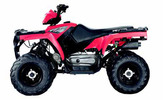 Thumbnail 2009 Polaris Predator 50 / Outlaw 90 /Sportman 90 Service Repair Manual Download