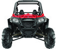 Thumbnail 2009-2010 Polaris Ranger RZR INTL Service Repair Manual