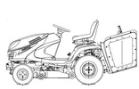 Thumbnail Kubota GR2100EC Lawnmower Workshop Manual Download