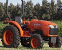 Thumbnail Kubota Tractor STV32 STV36 STV40 Workshop Manual Download
