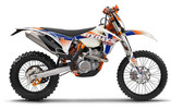 Thumbnail 2012 KTM 350 EXC-F XCF-W Service Repair Manual Download