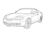 Thumbnail 2003 Hyundai Tiburon Owners Manual Download