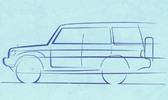 Thumbnail 1998 Hyundai Galloper Owner's Manual Download