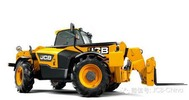 Thumbnail JCB Loadall 500 Series Telescopic Handler Service Repair Manual Download
