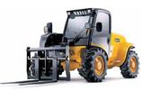 Thumbnail JCB 520-40 524-50 527-55 Compact Loadalls Telescopic Handler Service Repair Manual Download