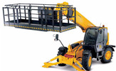 Thumbnail JCB LK1 Personnel Platform (Supplement) Telescopic Handler Service Repair Manual Download