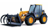 Thumbnail JCB 526 526S 528-70 528S Rear Engine Loadalls Telescopic Handler Service Repair Manual Download