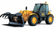 Thumbnail JCB Loadall 531 533 535 536 540 541 550 Telescopic Handler Service Repair Manual Download