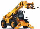 Thumbnail JCB 540 550 535 Telescopic Handler Service Repair Manual Download