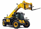 Thumbnail JCB 527-58 Telescopic Handler Service Repair Manual Download
