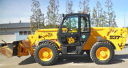 Thumbnail JCB 532H 537H Telescopic Handler Supplement to the Loadall Service Manual