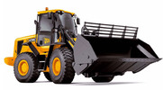 Thumbnail JCB 426 436 446 Wheeled Loader Service Repair Manual