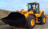Thumbnail JCB 446 456 Wheeled Loader Service Repair Manual Download
