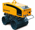 Thumbnail JCB Vibromax VM 1500 Trench Roller Service Repair Manual