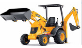 Thumbnail JCB Mini CX Backhoe Loader Service Repair Manual Download