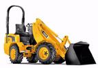 Thumbnail JCB 403 Wheeled Loader Service Repair Manual Download