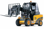 Thumbnail JCB 2.5G 3.0D/G 3.5D 3.5D 4x4 Teletruk Service Repair Manual Download