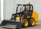 Thumbnail JCB Robot 160 170 170HF 180T 180THF Skid Steer Loader Service Repair Manual Download