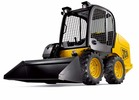 Thumbnail JCB Robot 190 1110 Skid Steer Loader Service Repair Manual Download