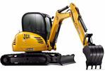 Thumbnail JCB 8052 8060 Midi Excavator Service Repair Manual Download