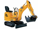 Thumbnail JCB Micro Excavator 8008 8010 Service Repair Manual Download