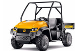 Thumbnail JCB Groundhog 4x4 Service Repair Manual Download