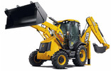 Thumbnail JCB 3CX 4CX 214 215 217 Variants Backhoe Loader Service Repair Manual Download(SN:460001-499999 920001-930000)