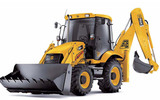 Thumbnail JCB 3CX, 4CX Backhoe Loader Service Repair Manual Download(SN:2000000 onwards)