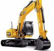 Thumbnail JCB JS160 JS180 JS190 Tier III Auto Tracked Excavator Service Repair Manual Download