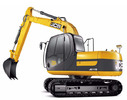 Thumbnail JCB JS115 JS130 JS145 Tier III Auto Tracked Excavator Service Repair Manual Download