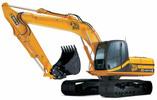 Thumbnail JCB JS70 Tracked Excavator Service Repair Manual Download