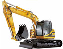Thumbnail JCB JZ140 ZTS Tracked Excavator Service Repair Manual Download
