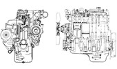 Thumbnail Isuzu A-4JG1 Diesel Engine Workshop Manual