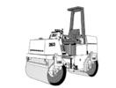 Thumbnail Vibromax 253 263 Tandem Roller Service Repair Manual