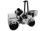 Thumbnail Vibromax 255 265 Tandem Roller Service Repair Manual