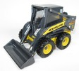 Thumbnail New Holland L175 C175 Skid Steer Loader & Compact Track Loader Service Repair Workshop Manual Download