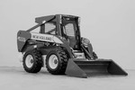 Thumbnail New Holland C185 Skid Steer Loader Workshop Manual Download