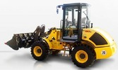 Thumbnail New Holland W50BTC W60BTC W70BTC W80BTC COMPACT WHEEL LOADER