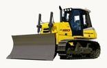 Thumbnail New Holland D150B CRAWLER DOZER Workshop Manual Download