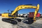 Thumbnail New Holland E265B E305B Excavator Workshop Manual Download